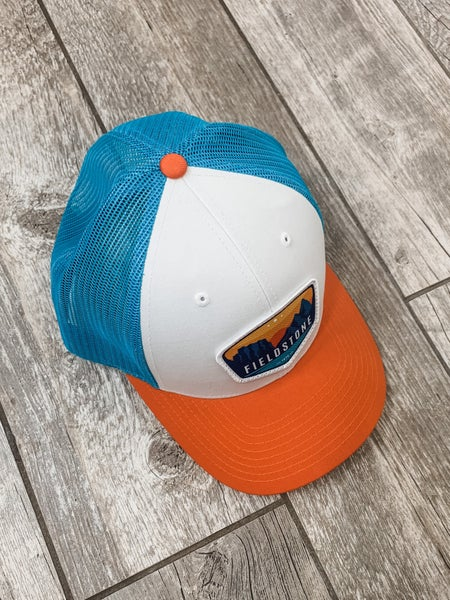 Cool Vibes Fieldstone Hat