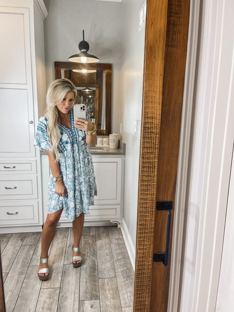 At All Costs Dress