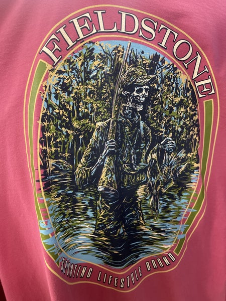 Fieldstone Skeleton Hunter