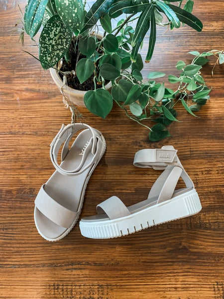 Pair With Everything Sandals