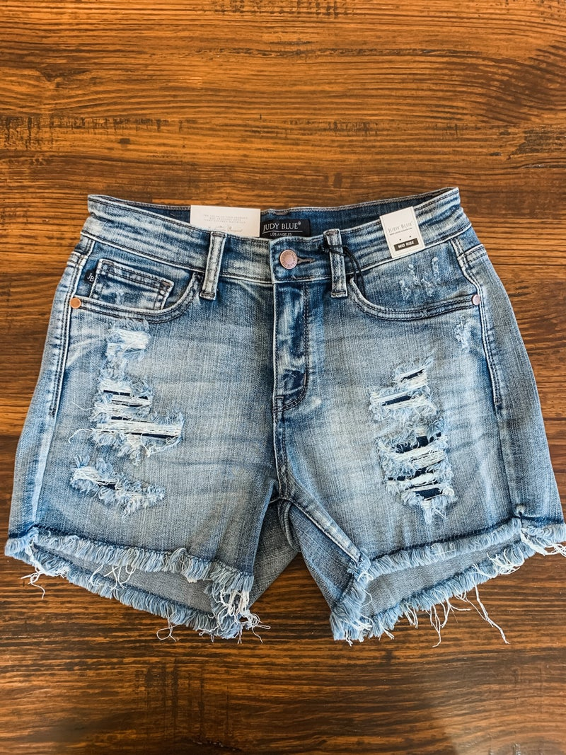 Here For The Win Cutoffs