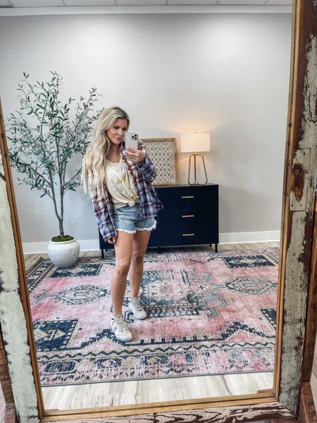Make It Your Own Flannel