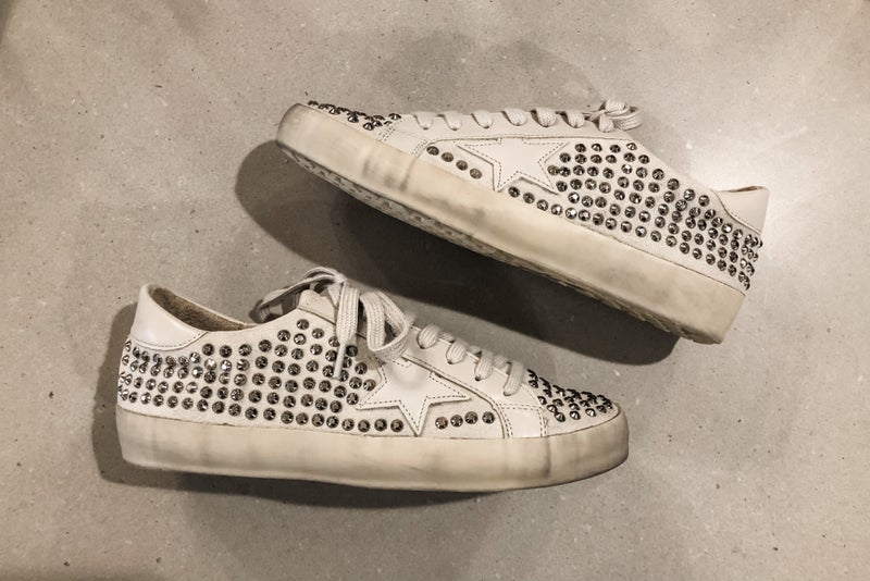Rock Star Sneakers