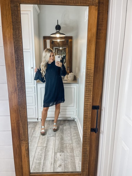 Take Me Out To Dinner Dress