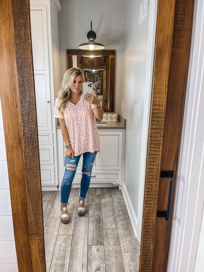 Need A Refresher Top *Final Sale*