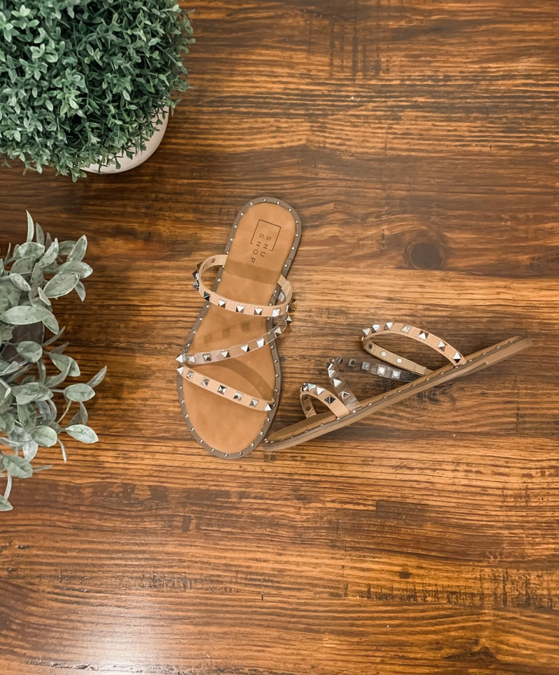 Belara Sandal