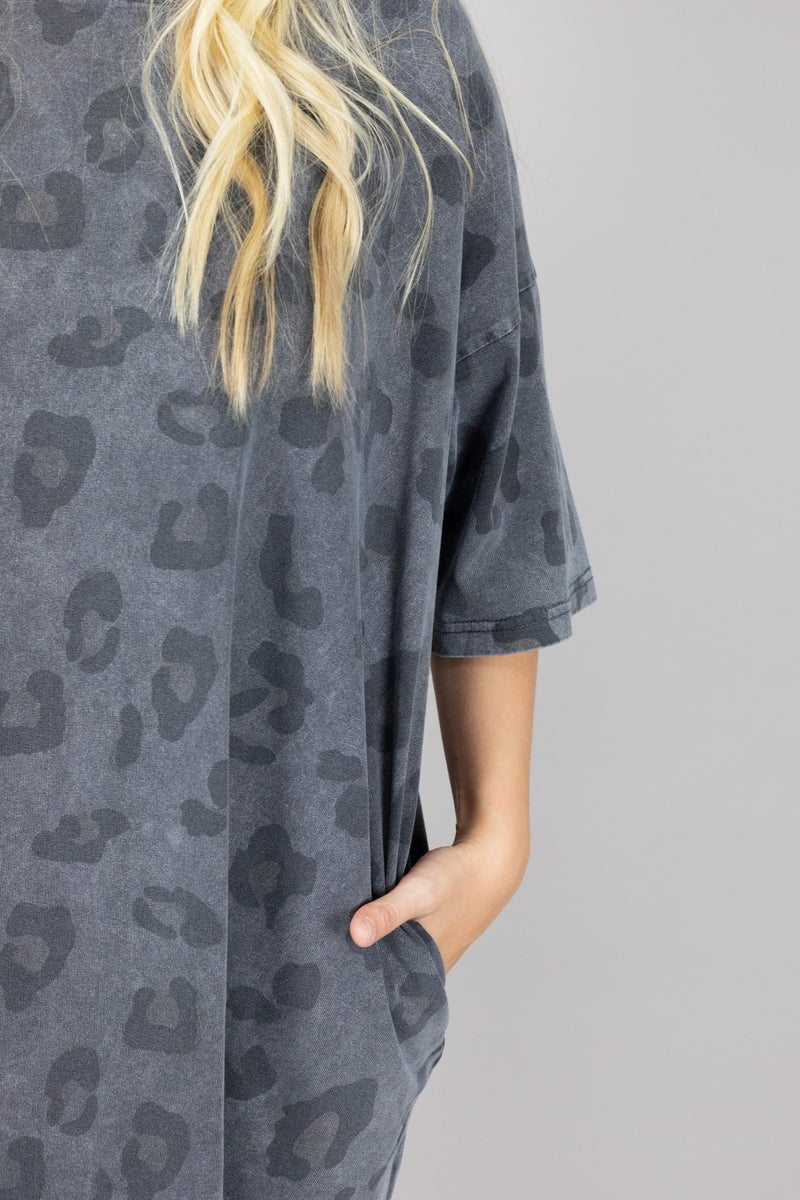 Weekend Looks T-Shirt Dress