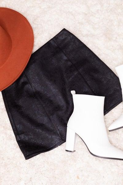 Wild About Fashion Skirt