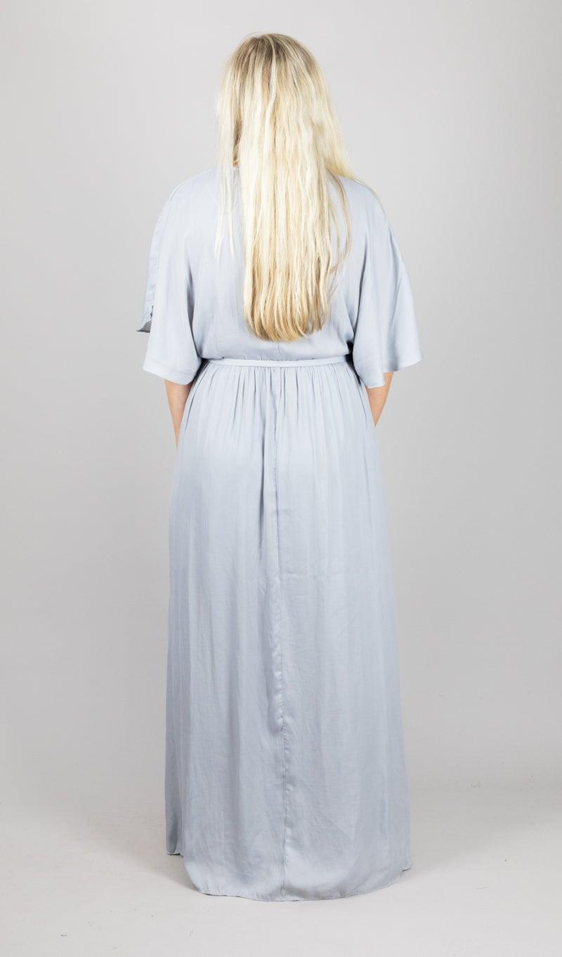 Boho Babe Maxi Dress *Final Sale*