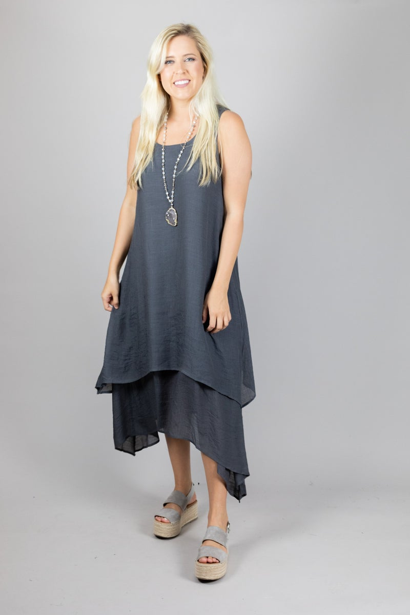 Touch of Magic Dress