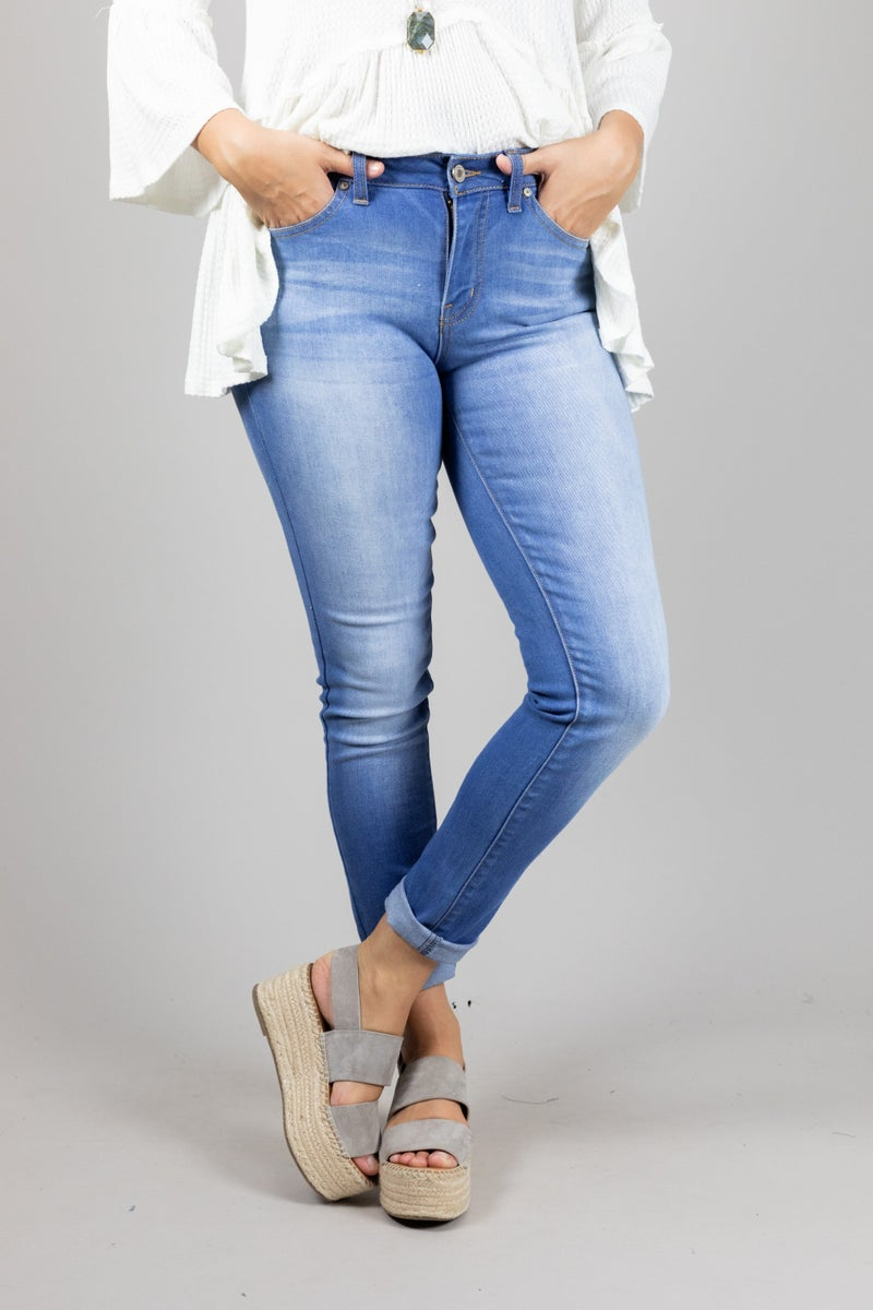 Day and Night Jeans *Final Sale*