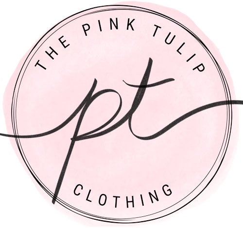 The Pink Tulip Clothing