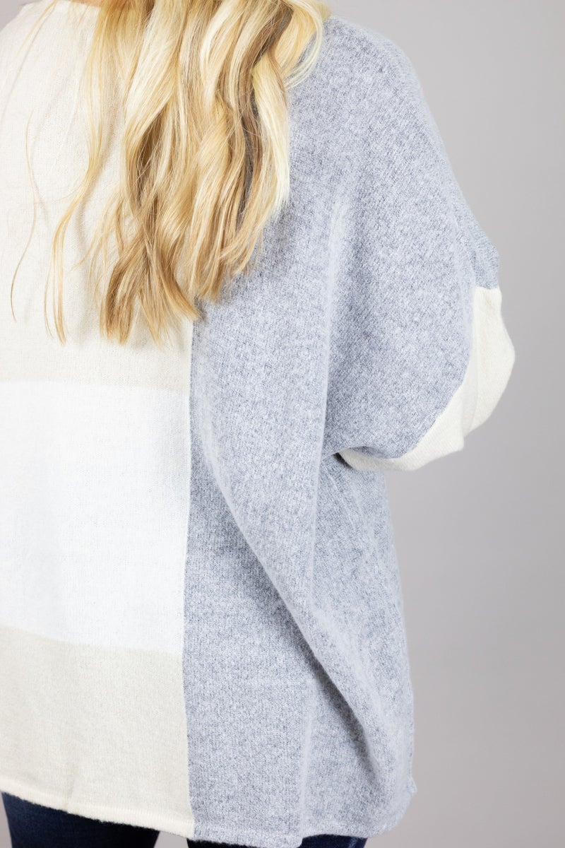 Dressing the Part Sweater