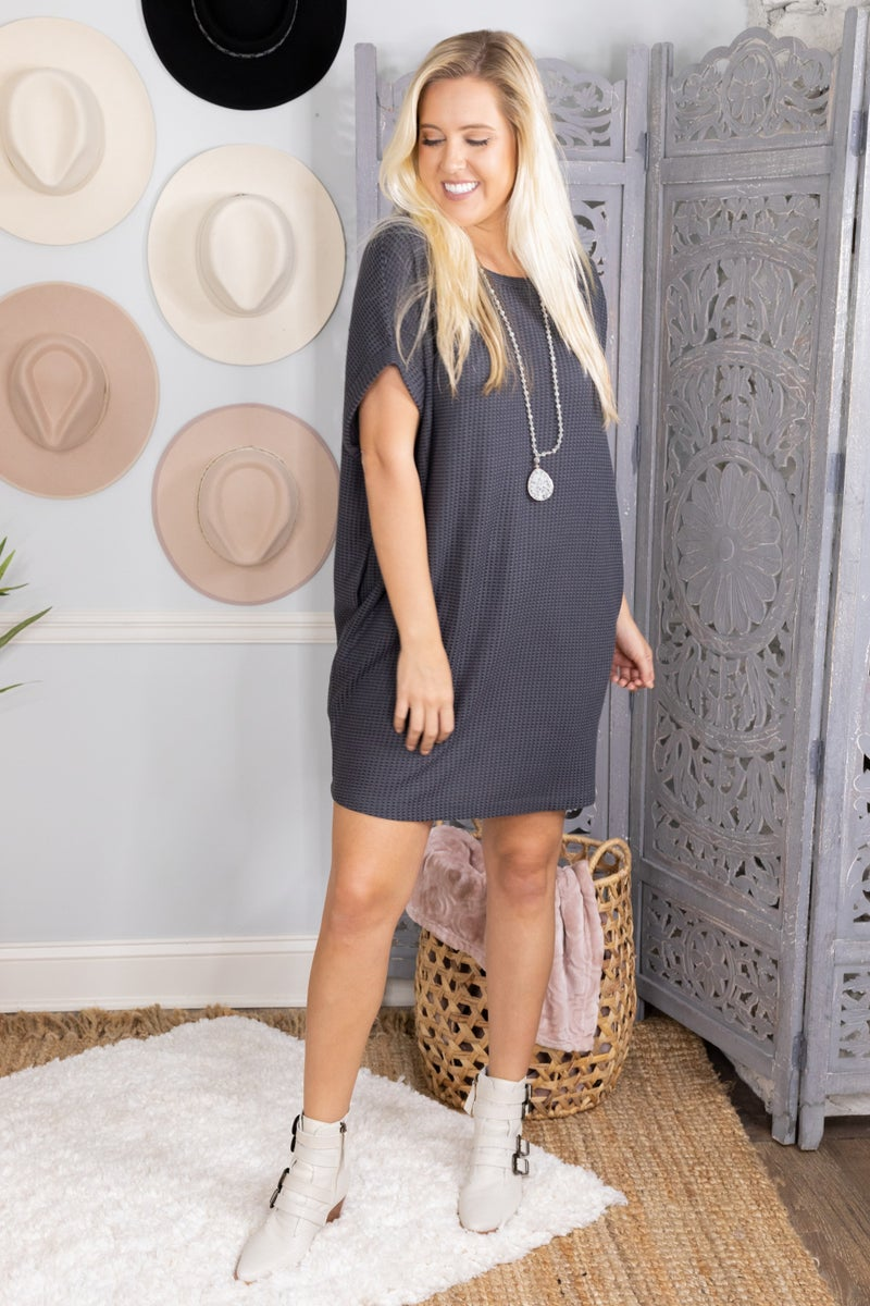 On the Road Again Dress
