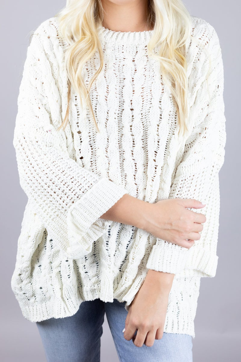 Fall's Lover Sweater