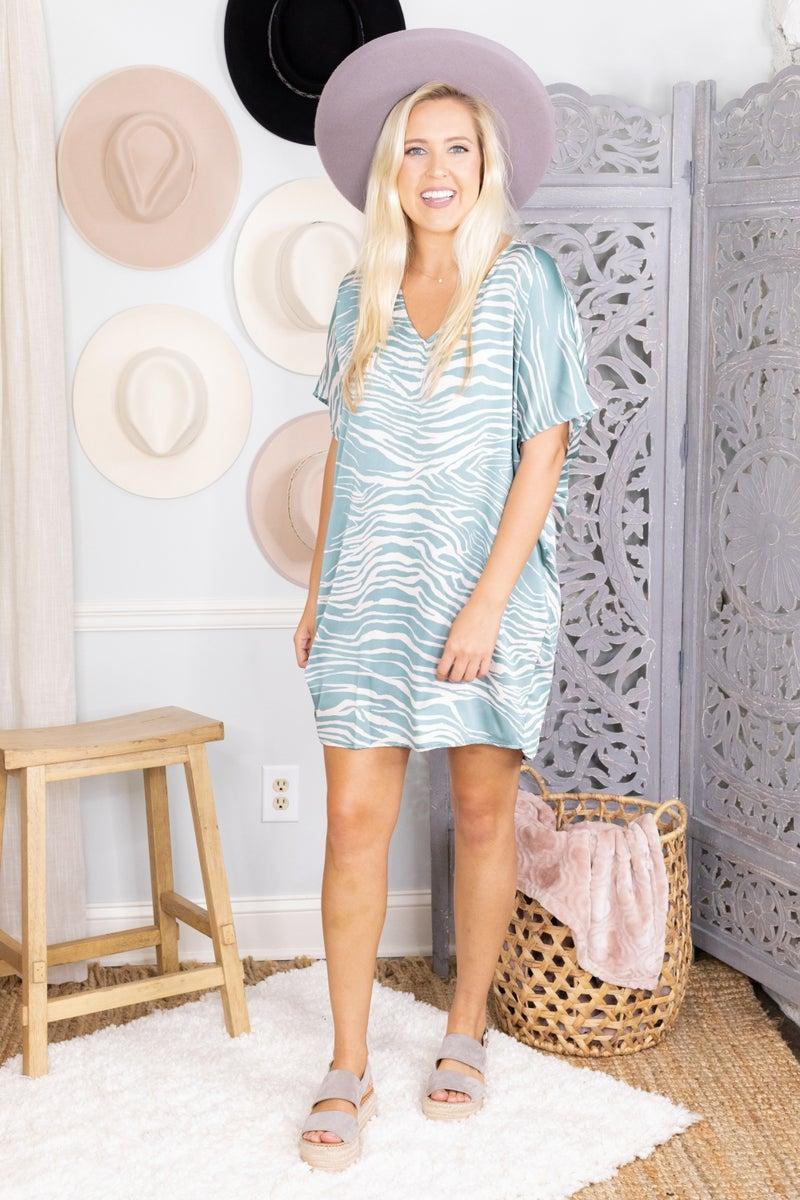 Fierce Fashion Dress