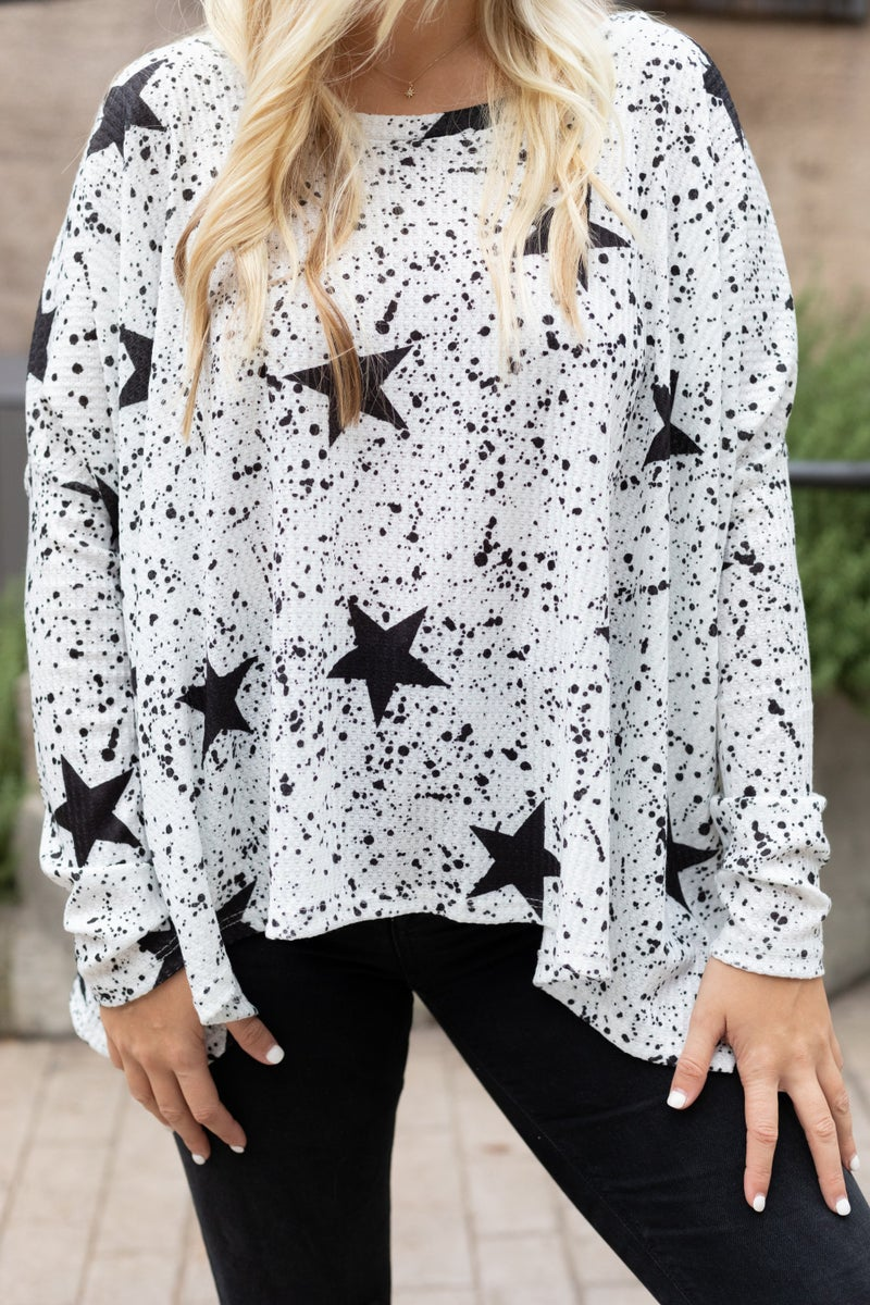 Your Lucky Stars Top