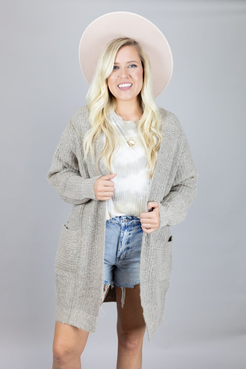 Cozy and Chic Cardigan