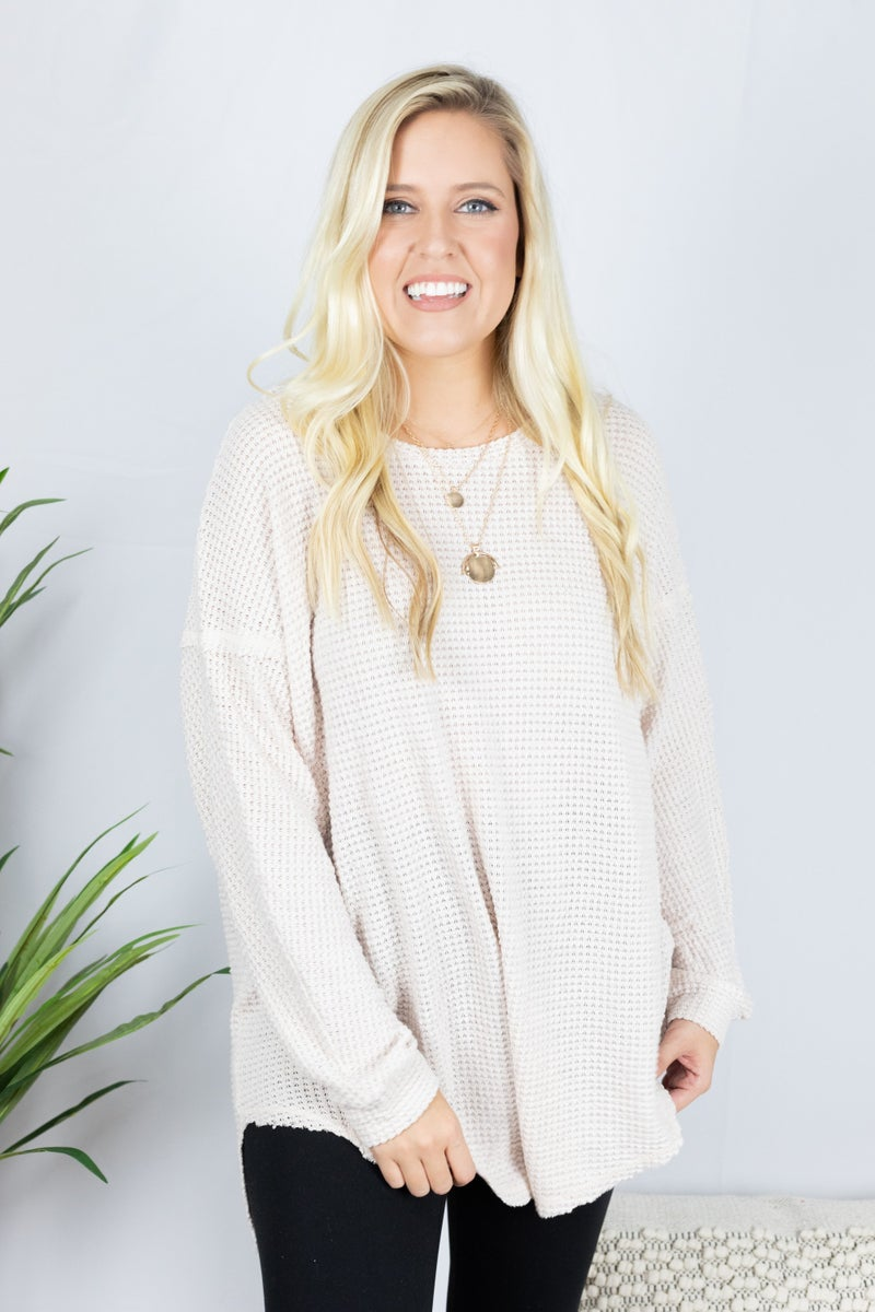 Casual Endeavors Top