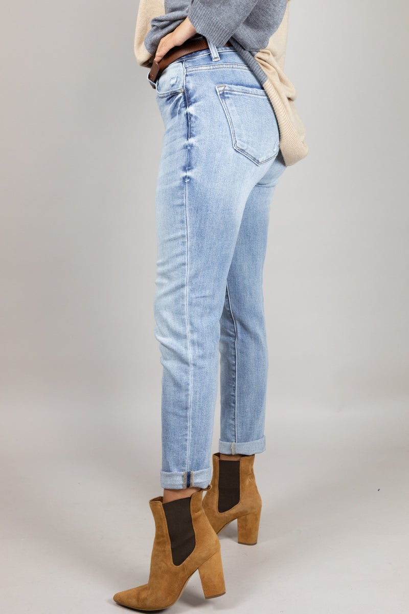 Walk This Way Jeans