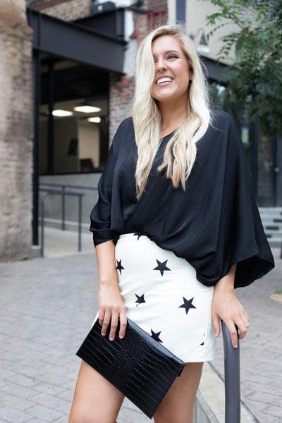 Fashion Star Skirt