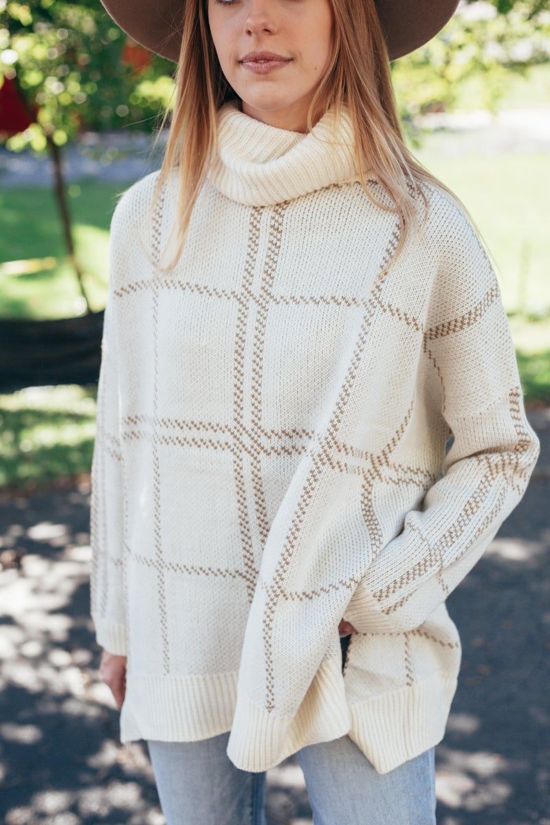 Across Central Park Sweater
