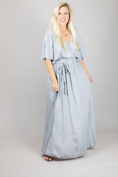 Boho Babe Maxi Dress *Final Sale*
