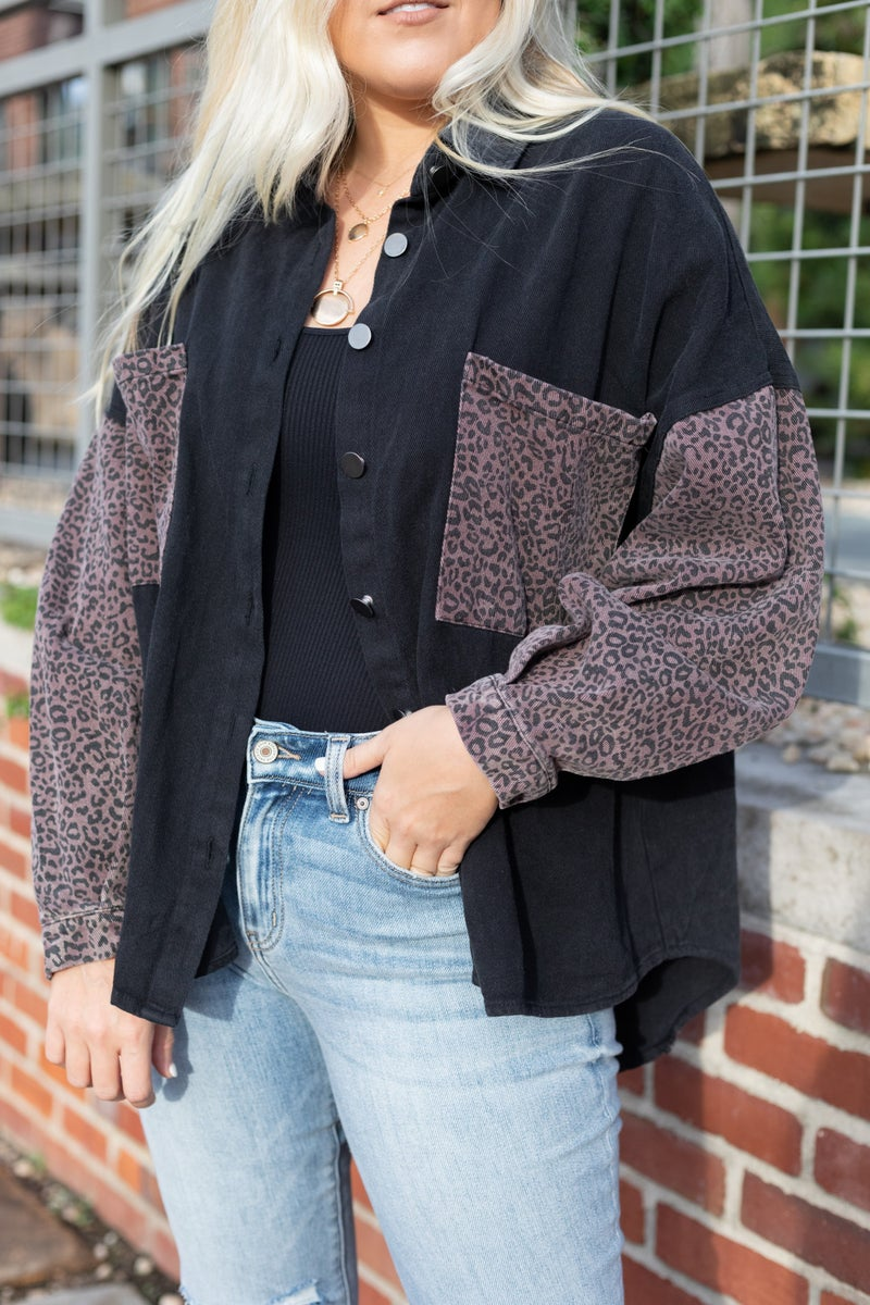 Flirting with Fate Jacket