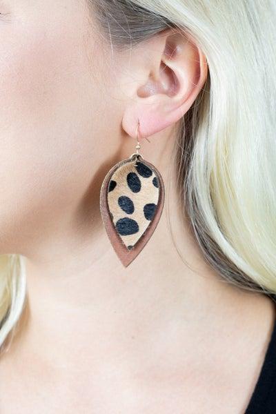 Go With It Earrings