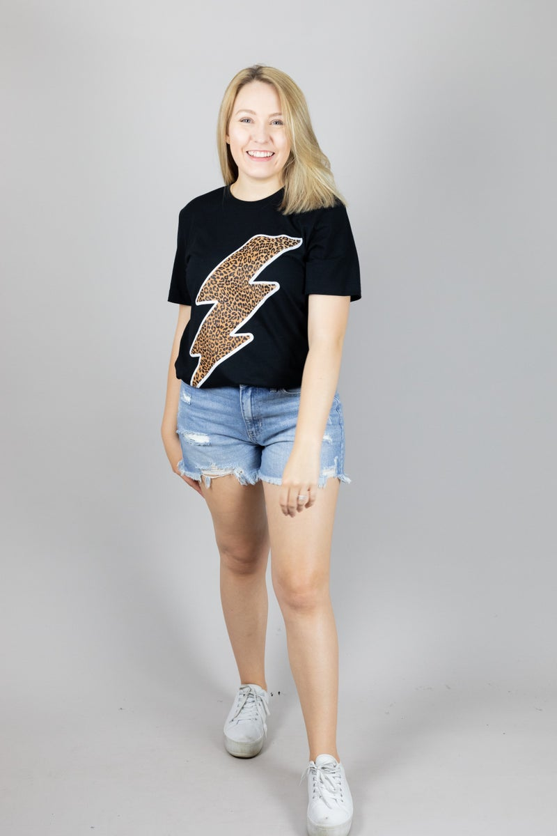 Strike You're Out Graphic Tee