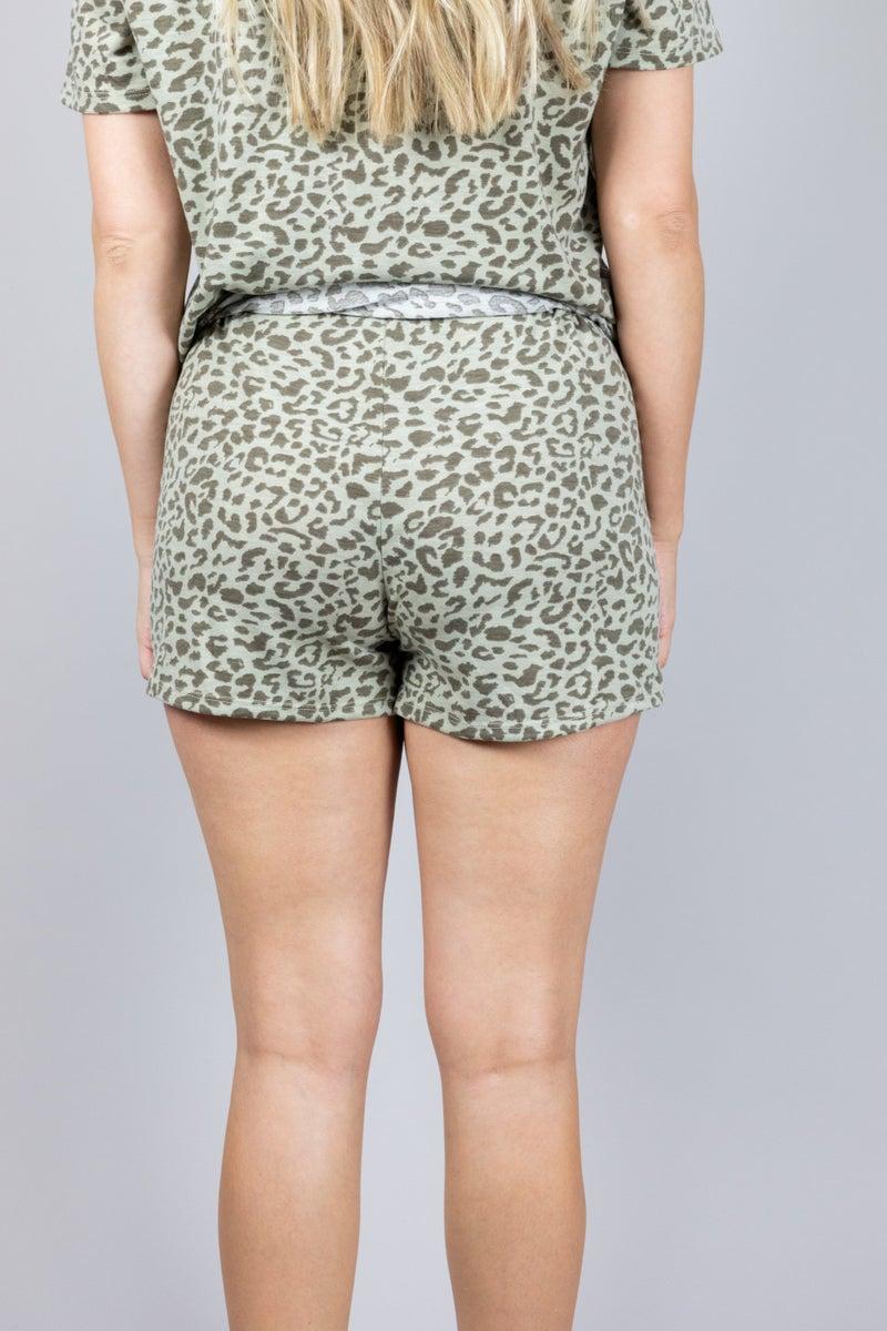 Cat Nap Shorts