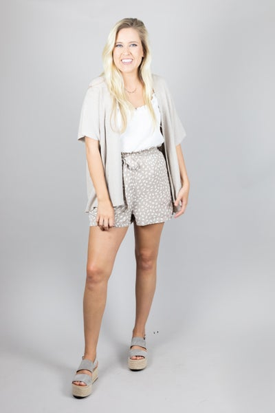 Flawless Looks Shorts