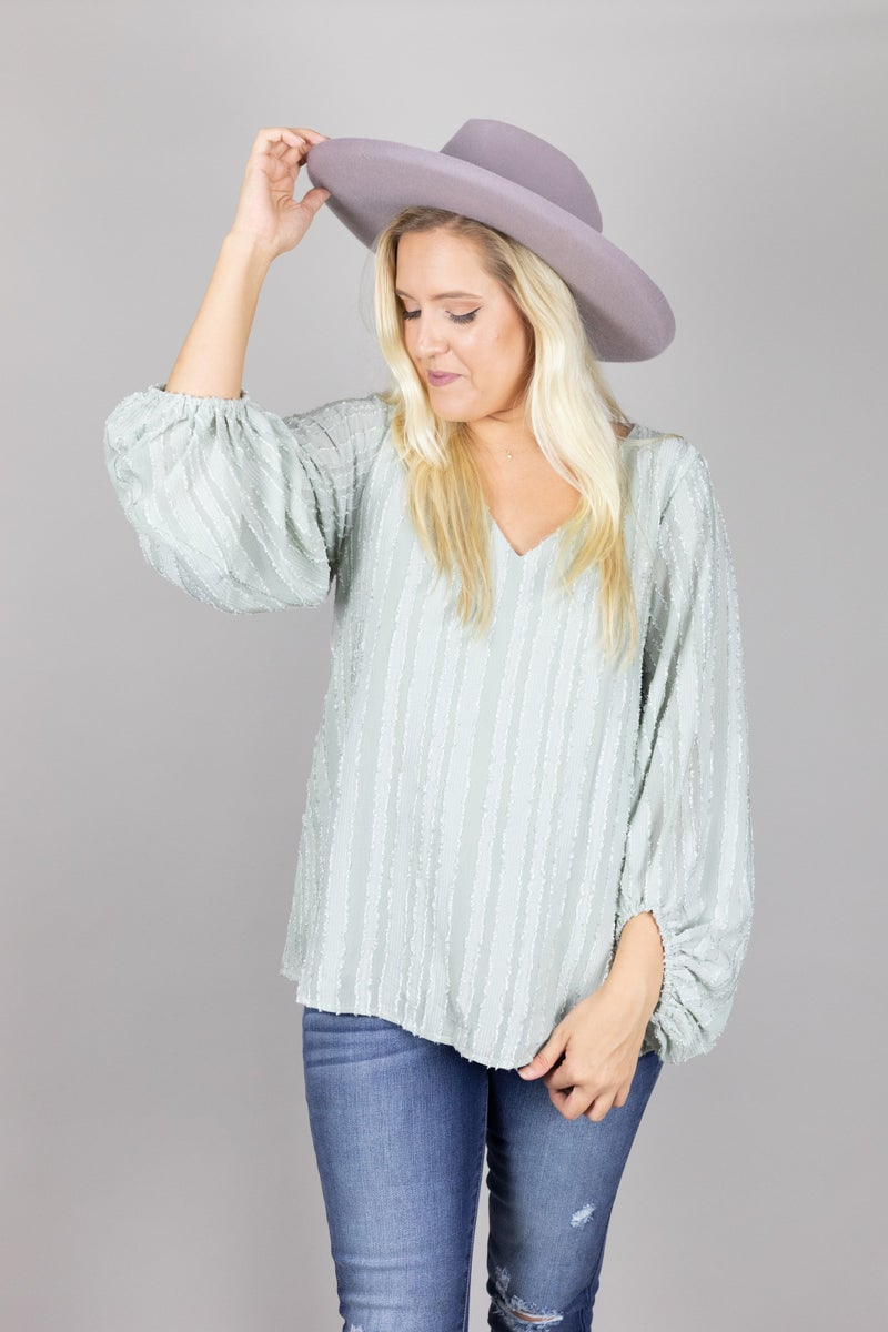 Someday Swoon Top