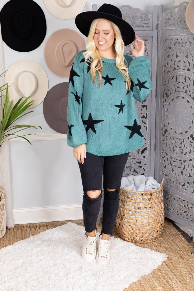 One of the Stars Sweater