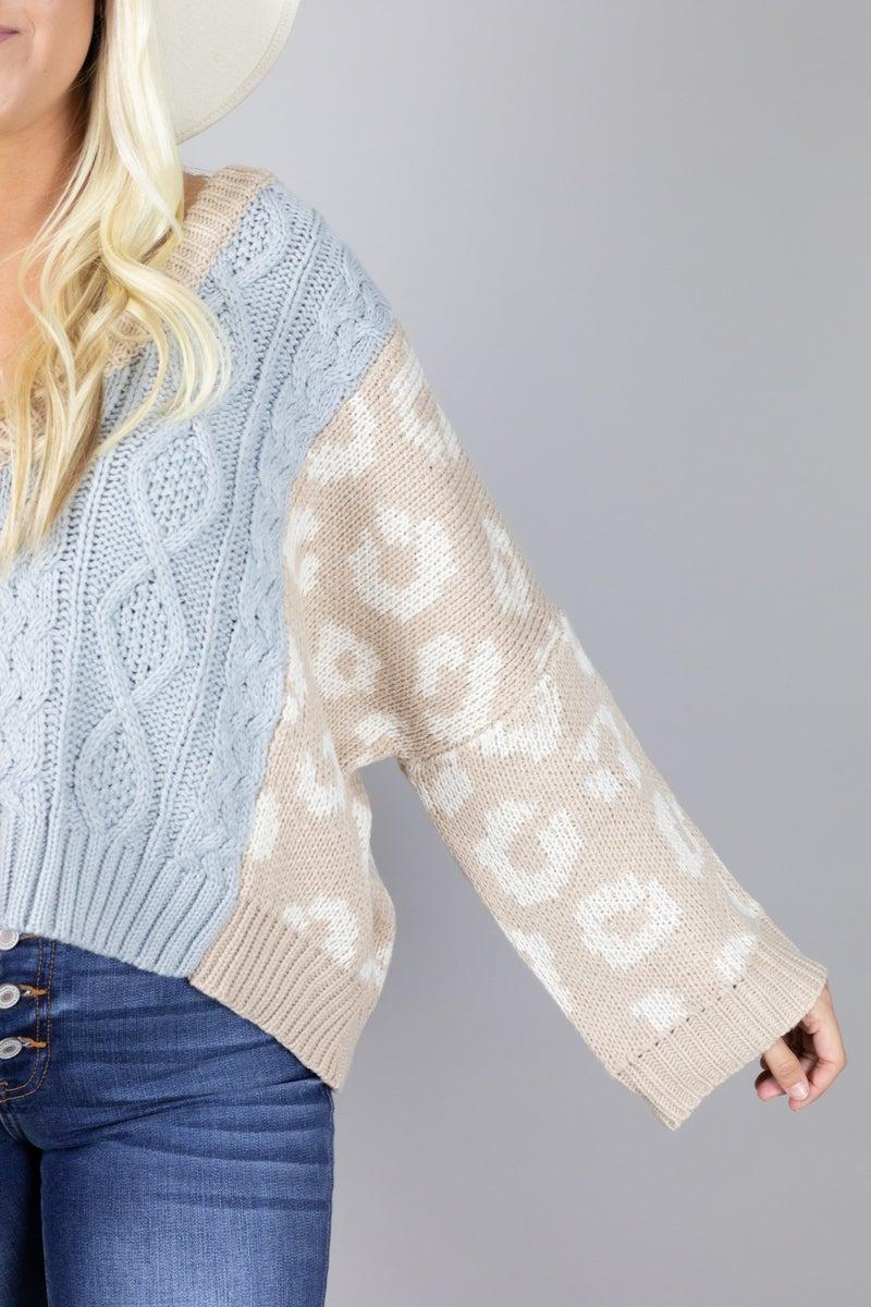 Fierce Love Sweater