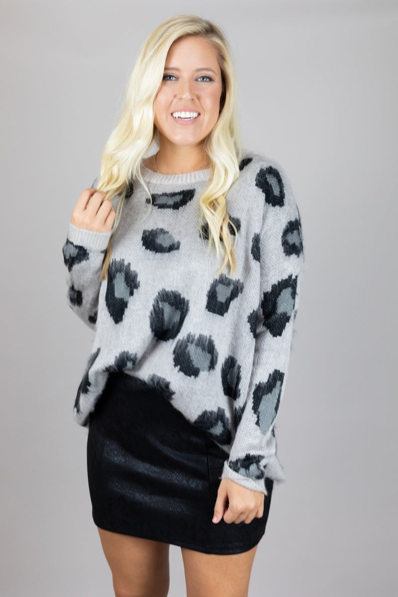 Party Animal Sweater