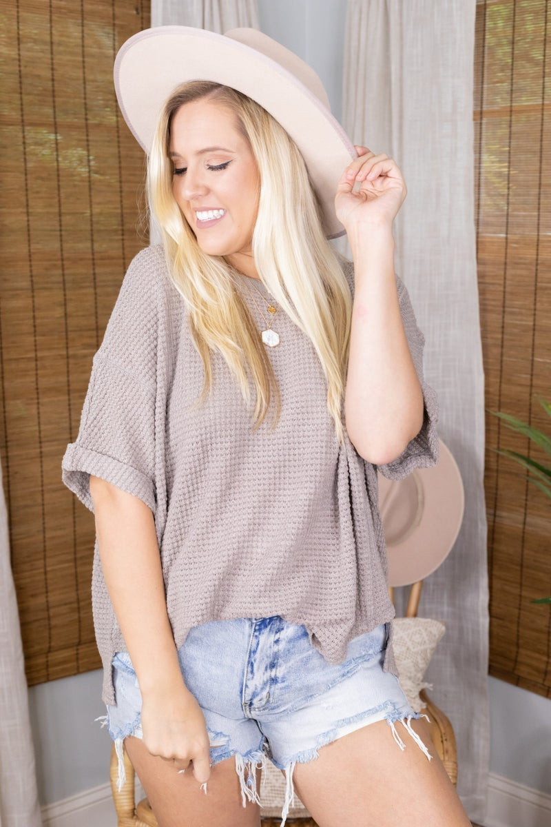 Simple Perfection Top