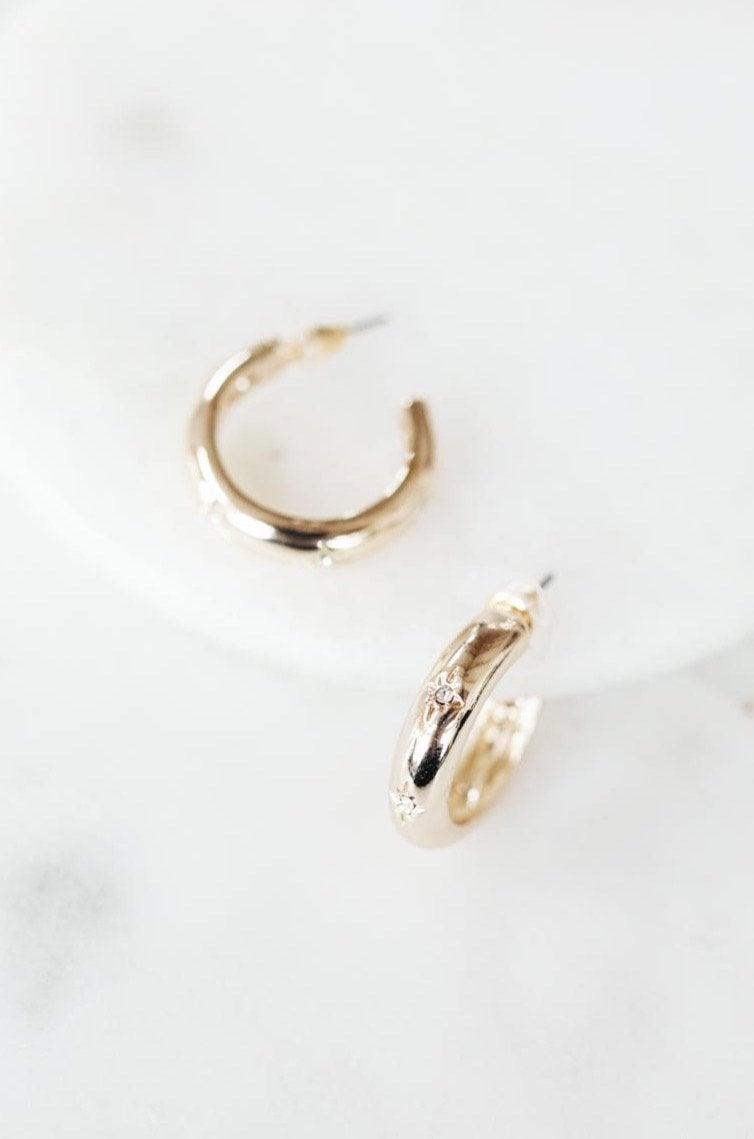 Starbright Earrings
