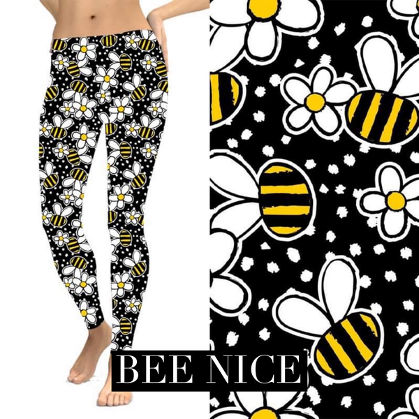 PREORDER Bee Nice