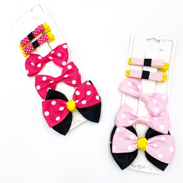 Deluxe Park Bows