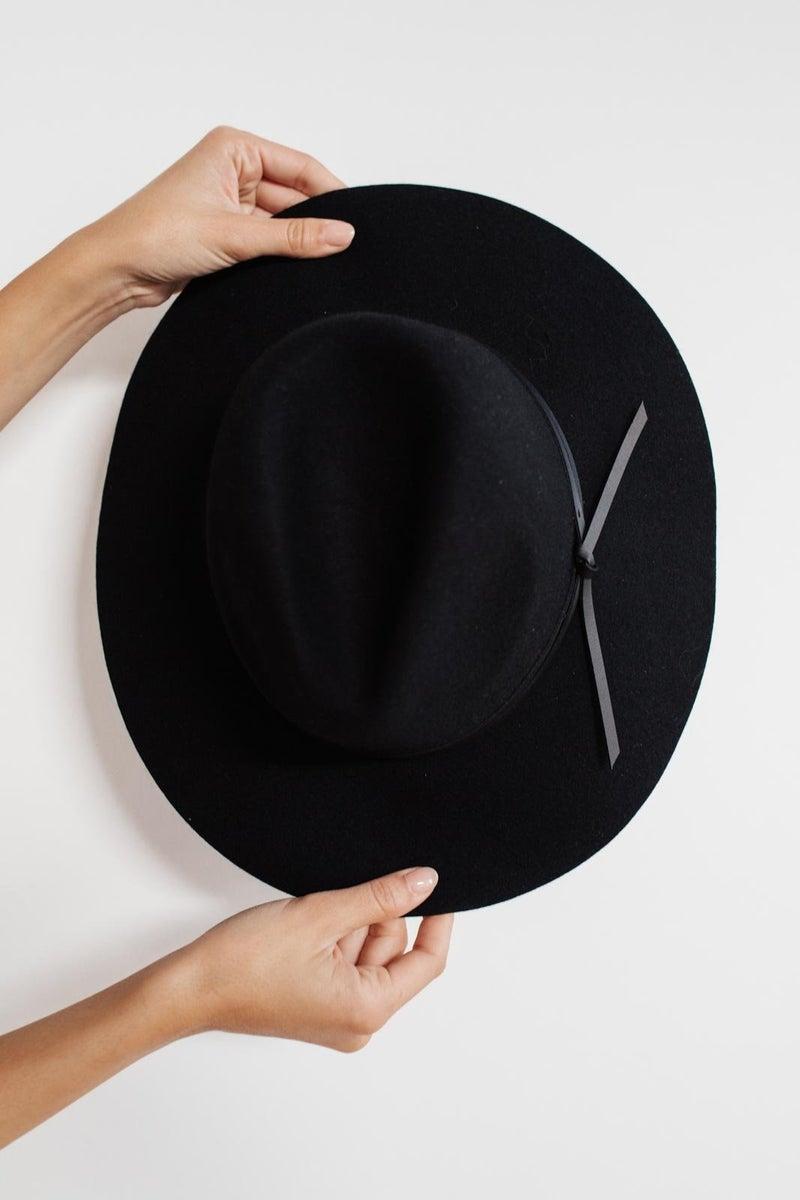 Jane Felt Hat