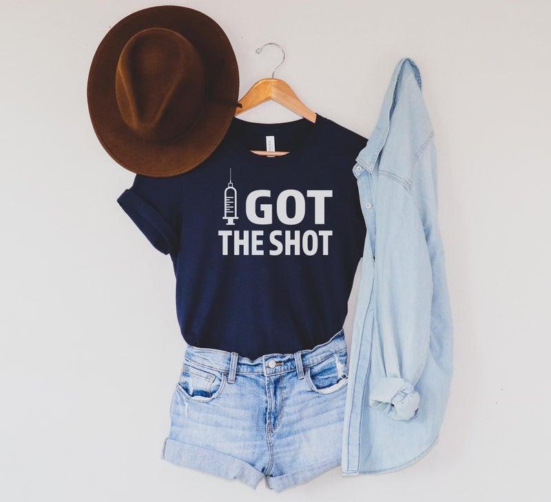 Shot navy