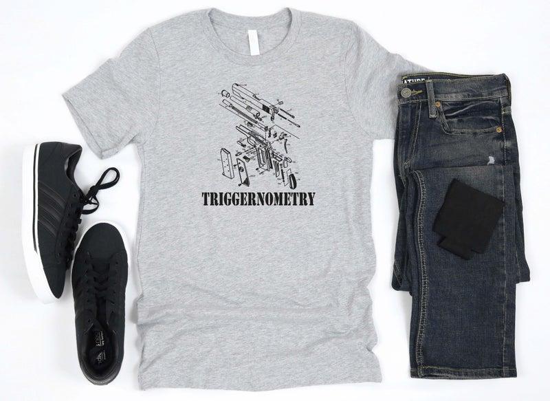 Tiggernometry Gray