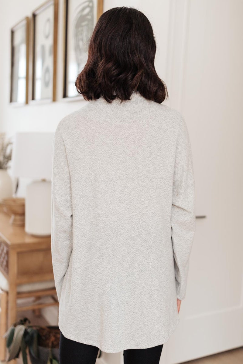 Sway With Me Sweater