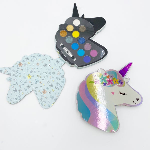 Unicorn Eyeshadow Palette