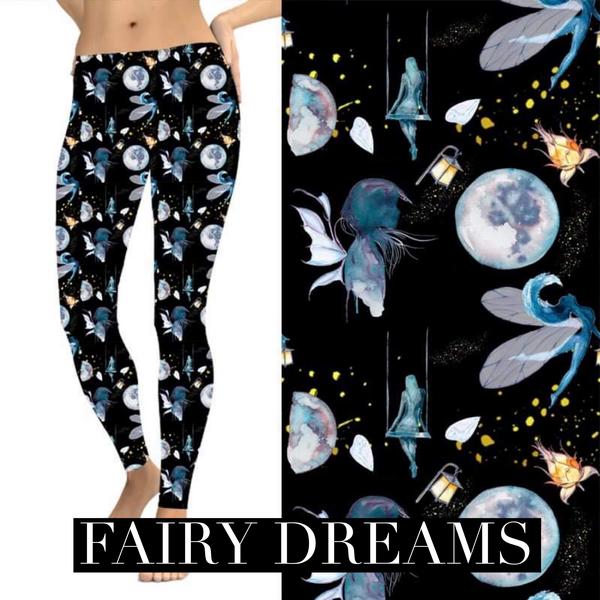 PREORDER Fairy Dreams