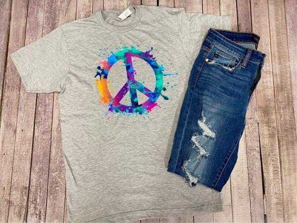 Peace - PREORDER