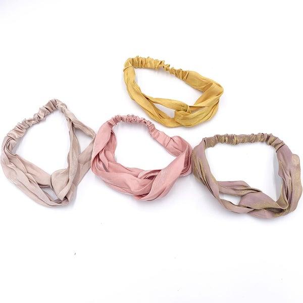 Shimmer Headband