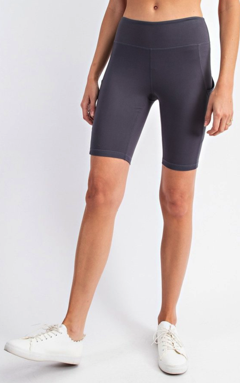 Rae Mode Bike Shorts