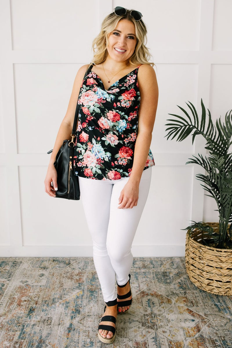 Dizzy For Florals